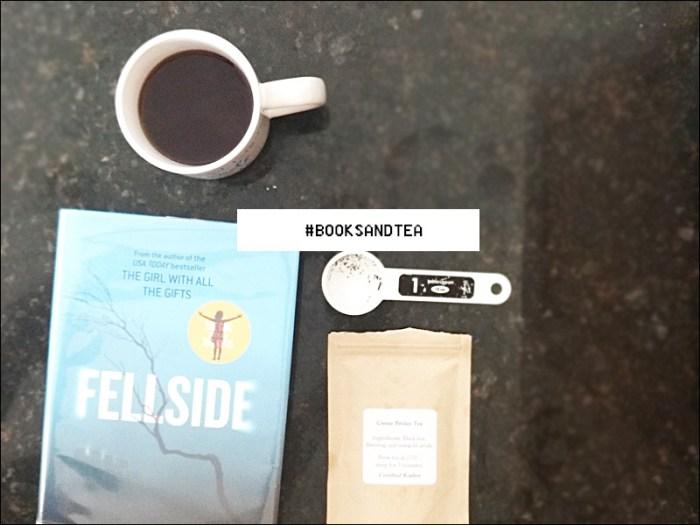 Books and Tea (Fellside)
