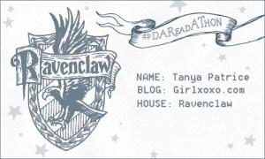 Dumbledore's Army Diverse Readathon