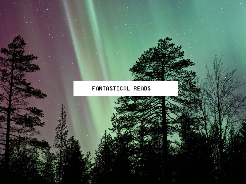 fantastical reads