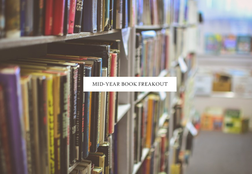 Book FreakOut