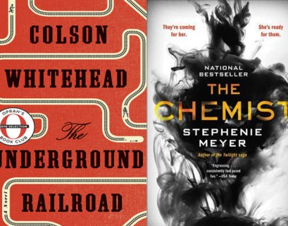 Favorite Books of the Year So Far
