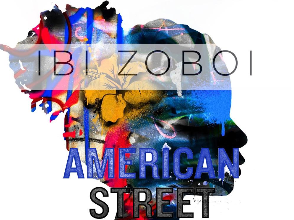 American Street (Book)