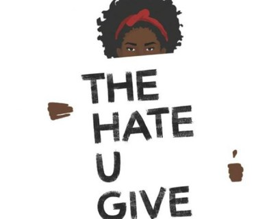 The Hate U Give (Book)