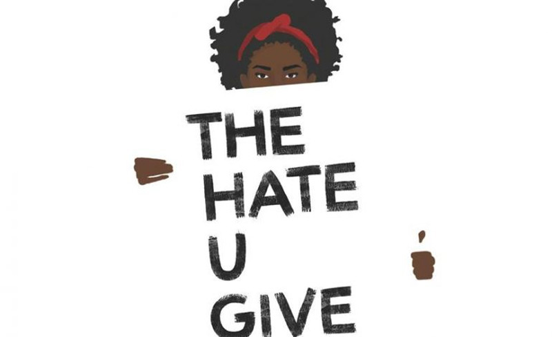 The Hate U Give (Book)