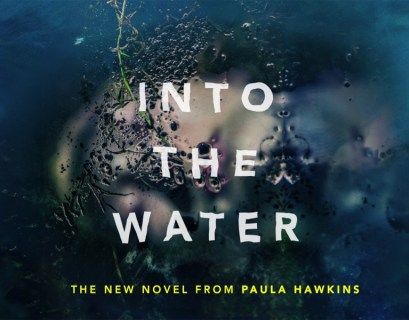 Into the Water (book)