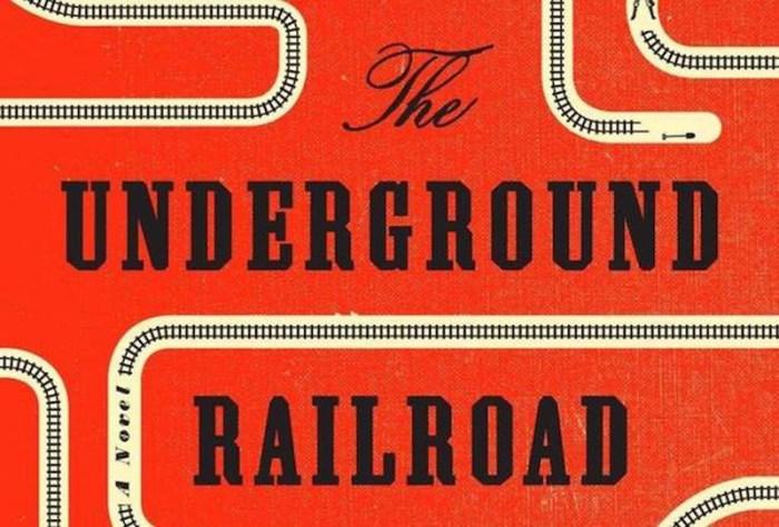 The Underground Railroad (Book)