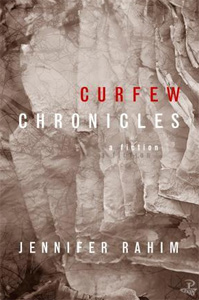 Curfew Chronicles (Book)