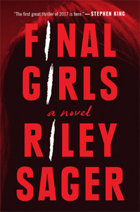 Final Girls (Book)