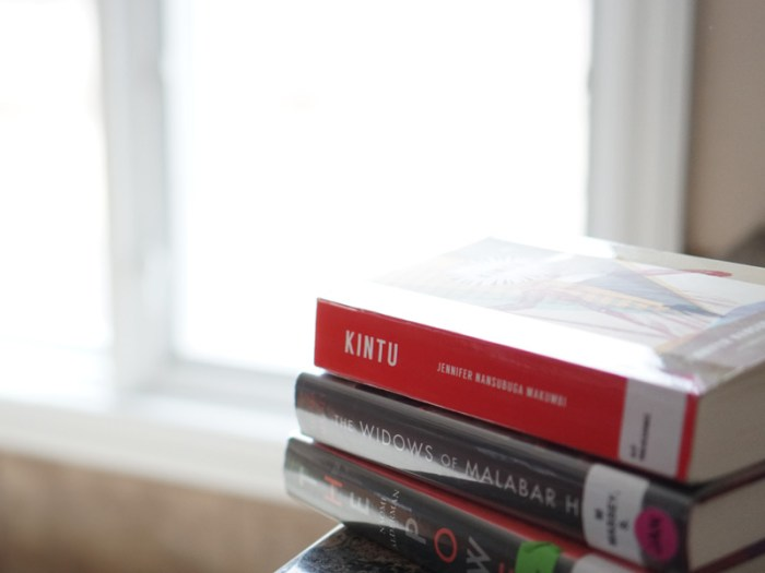Kintu (Book)