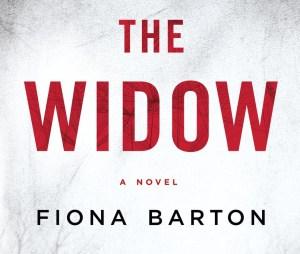 The Widow (Book)