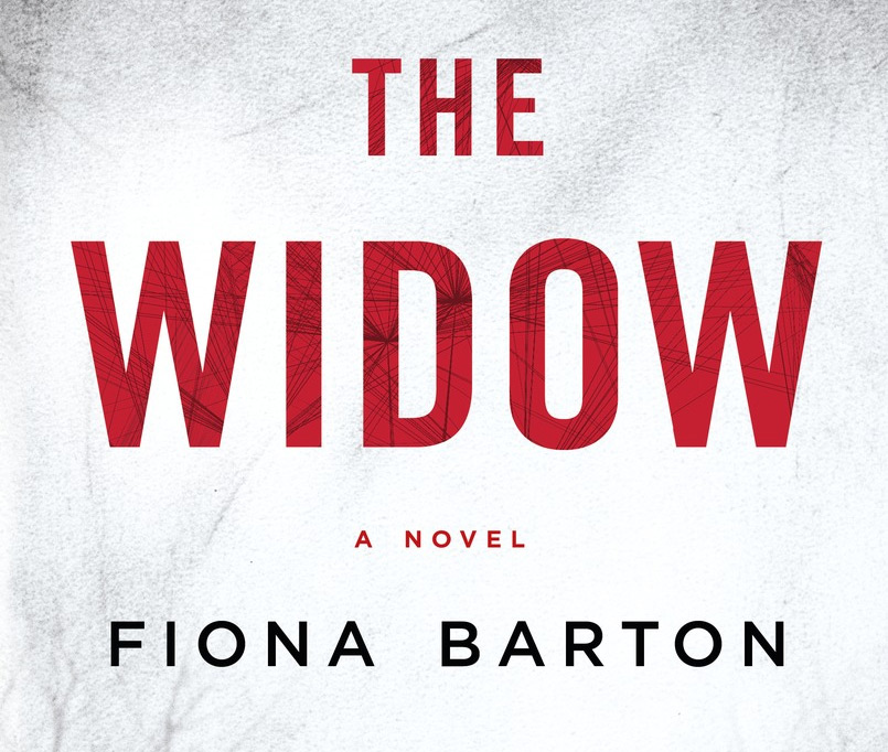 The Widow (Book)