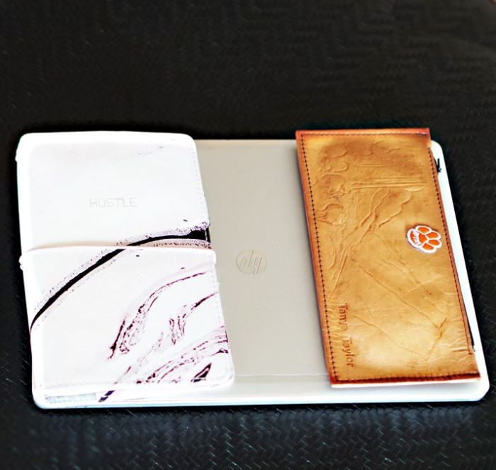 Work Planner and Pencil Case