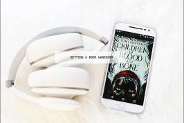 Audiobook Hangover