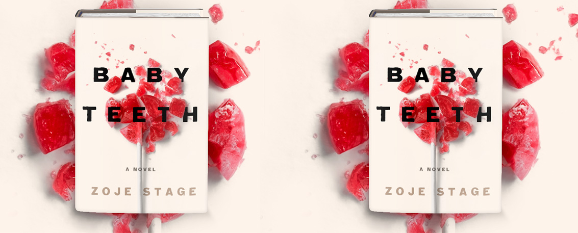 Baby Teeth (Novel)