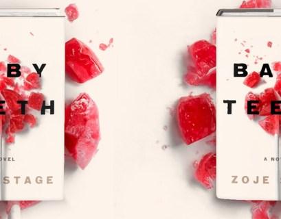 Baby Teeth (Novel)