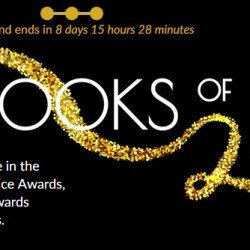 Goodreads Choice Awards 2018
