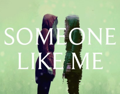 Someone Like Me (Book)