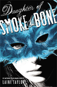 Daughter of Smoke and Bone