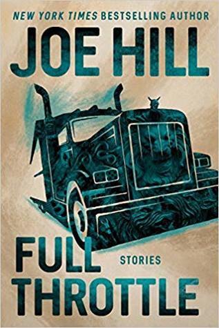 Full Throttle (Book)