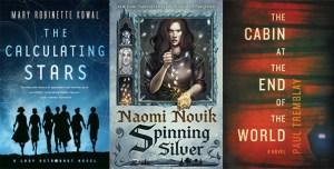 locus award winning books