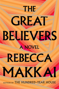 The Great Believer (Book)