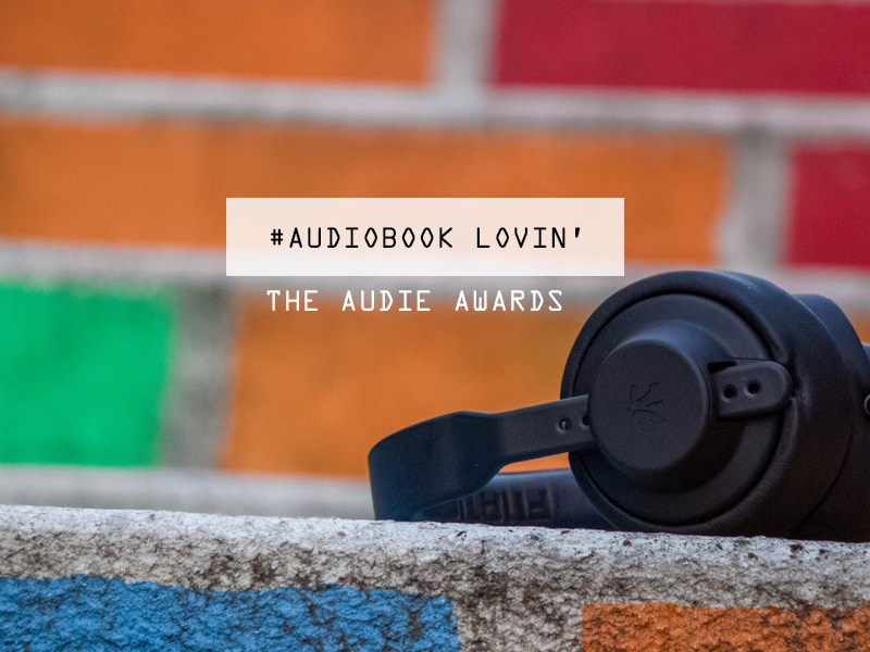 Audie Awards Audiobook Lovin