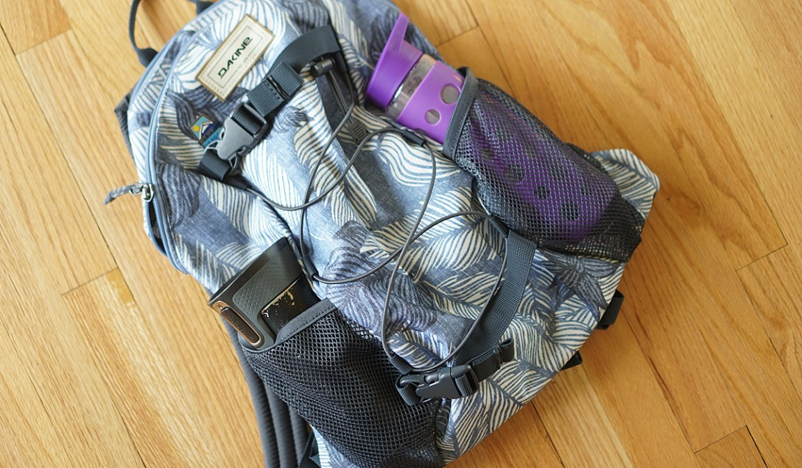 Dakine Backpack Work Gear