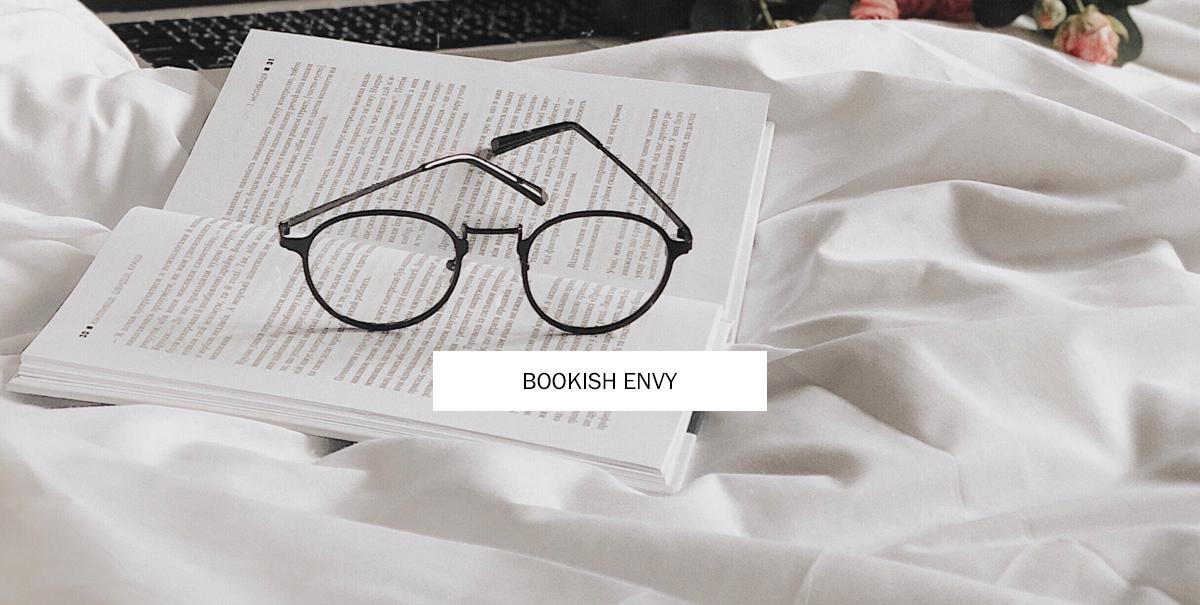 bookish envy
