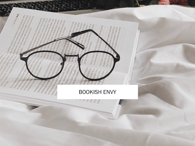 bookish envy