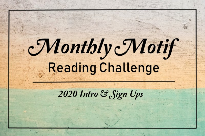 Monthly Motif Intro and Sign Ups