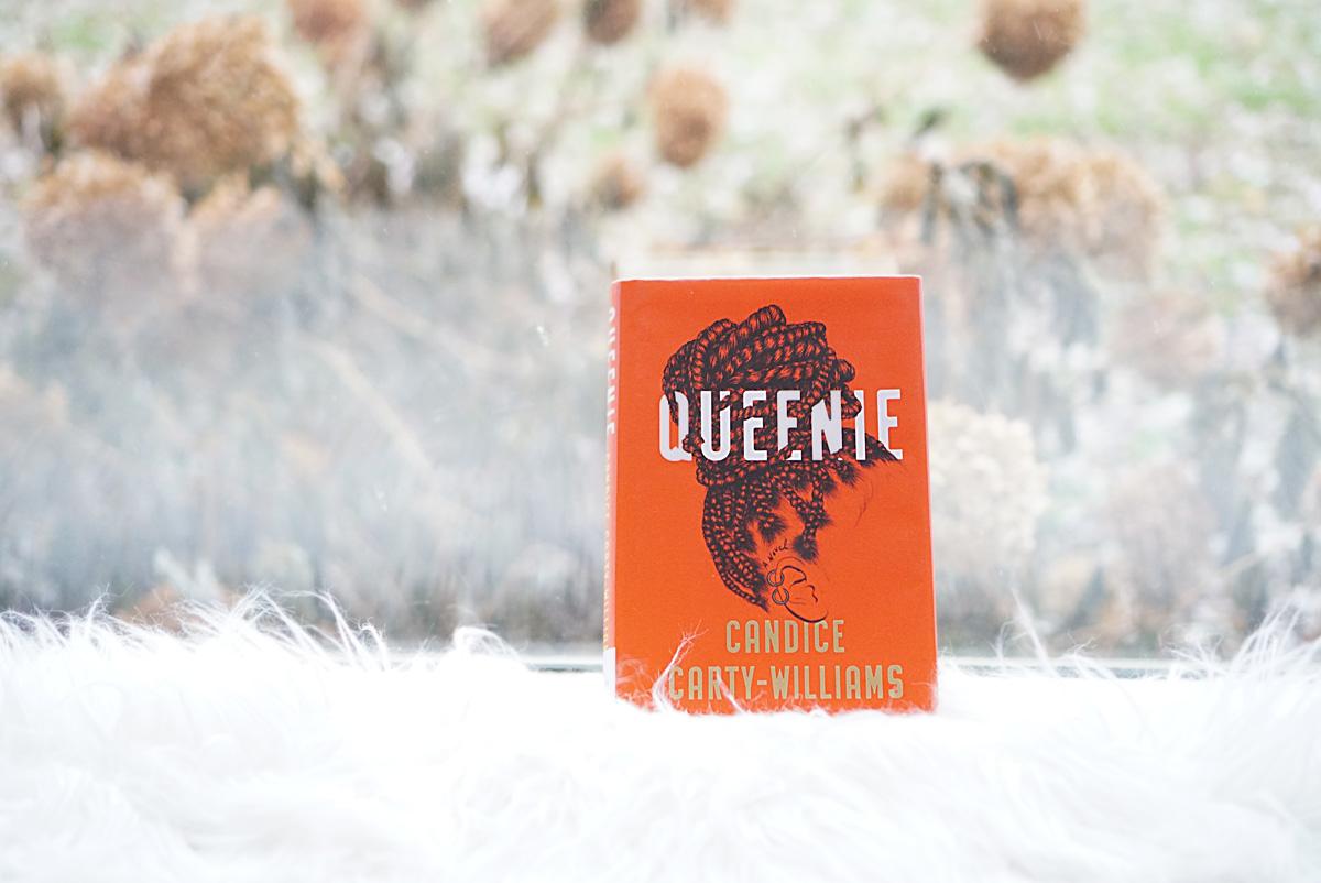 Queenie (Book)