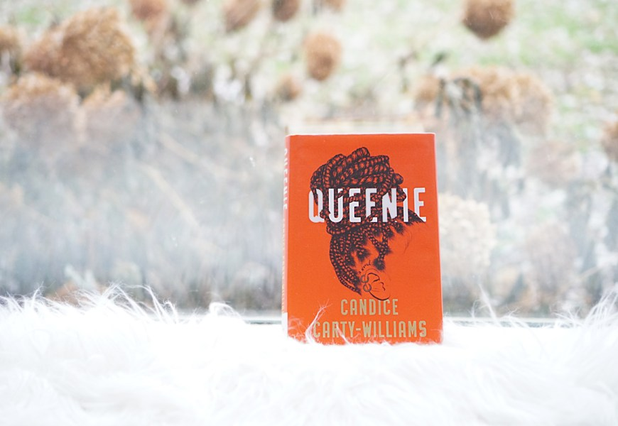 Queenie (Book)