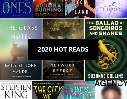 2020 Hot Reads