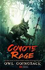 coyote rage