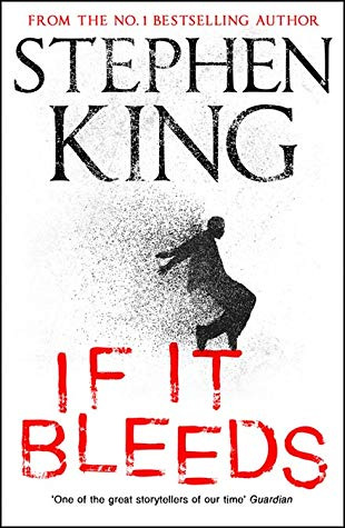 If It Bleeds (Book)