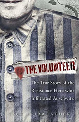 The Volunteer (Book)