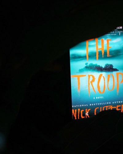 The Troop (Book)