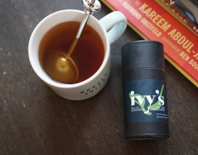 Ivys Nips Tea