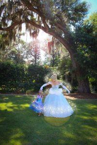 Greensboro Cinderella Princess Party