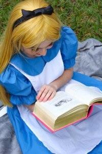Alice in Wonderland Greensboro