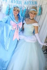 Greensboro Cinderella Princess PartyGreensboro Cinderella Princess Party
