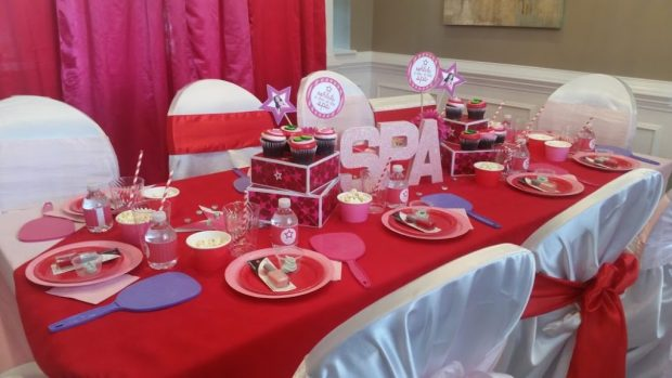American-Girl-Doll-Jacksonville-Spa-Party