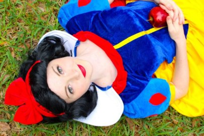Snow White Princess Party Birthday St Augustine