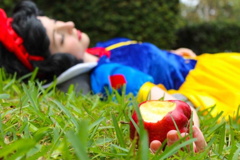 Snow White Princess Party Birthday