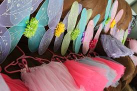 Fairy Tea Party Birthday Planning