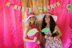 Kentucky Derby Custom Party Planner