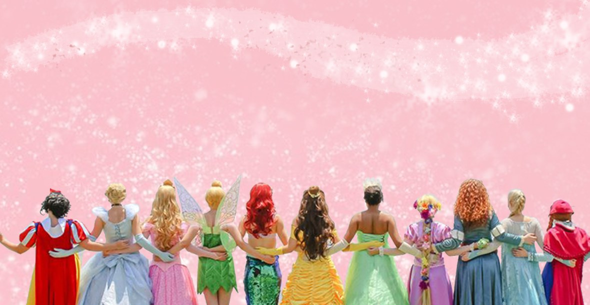 Terrific Girl Birthday Parties Including Princess Party Spa Party Download Free Architecture Designs Xerocsunscenecom