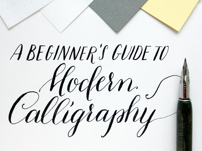 How To Do Calligraphy Hobbies