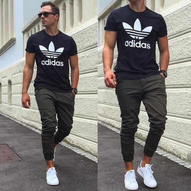 How To Get A Cool Look With T-Shirts