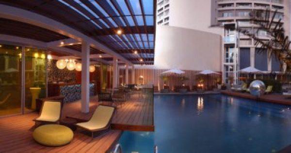 Best romantic place for couple Aqua Park